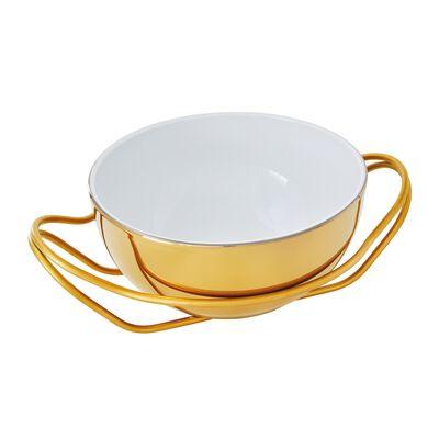 Spaghettiera con supporto