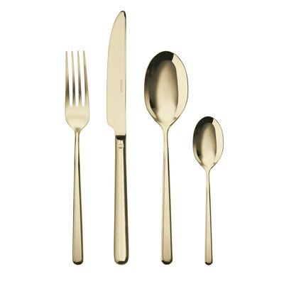 Cutlery set 24 pieces