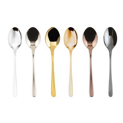 Set cucchiaino moka 6 pezzi