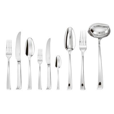 Cutlery set 75 pieces
