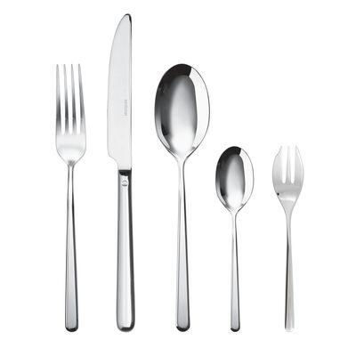 Cutlery set 60 pieces