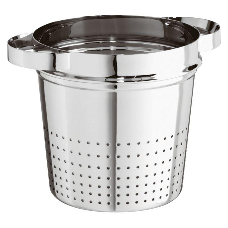 Colander for stock pot  image number null