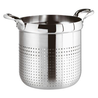 Colander for stock pot